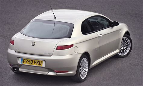 Alfa Romeo Gt Coupe Review (2004  2010) Parkers