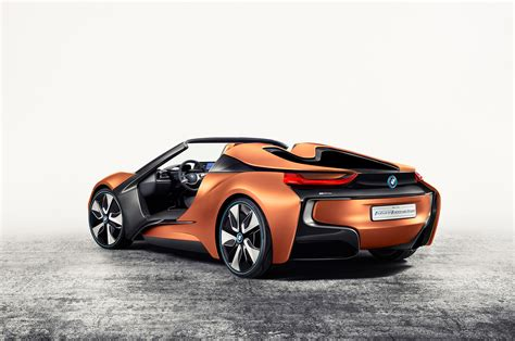 Bmw I Vision Future Interaction Concept Arrives At Ces