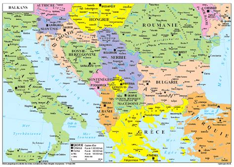 Carte Pays Europe De L Est by Carte Europe De L Est Images Et Photos Arts Et Voyages