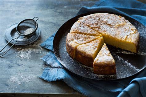 teresas flourless orange cake recipe axios financial