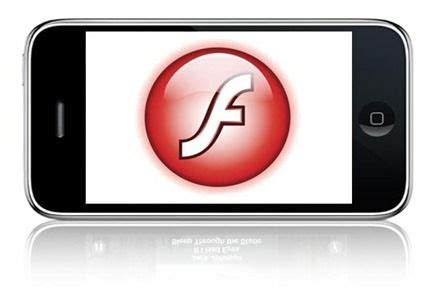 how to get adobe flash on iphone install adobe flash player on iphone 4