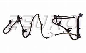 Saab Abs Wiring Harness 12804652