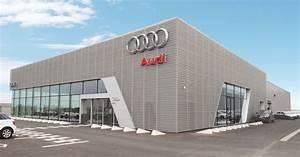 Audi Royan : audi volkswagen acau le mans sas d 39 architecture ~ Gottalentnigeria.com Avis de Voitures