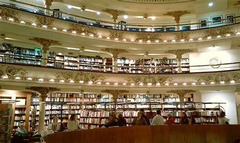 libreria ateneo palermo algunos libros y librer 237 as m 225 s o menos argentinos la