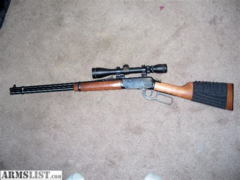 armslist for sale winchester ranger 30 30 with scope