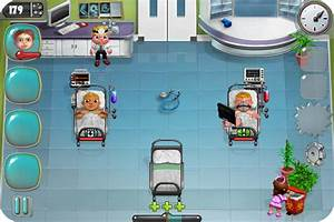 Playing Doctor on the iPhone with Hospital Havoc | Deborah ...