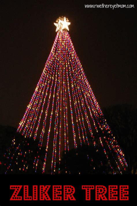 zilker tree lighting austin tx r we there yet mom