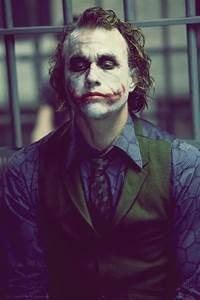Heath Ledger. The Joker. | actor | Pinterest | Best ...