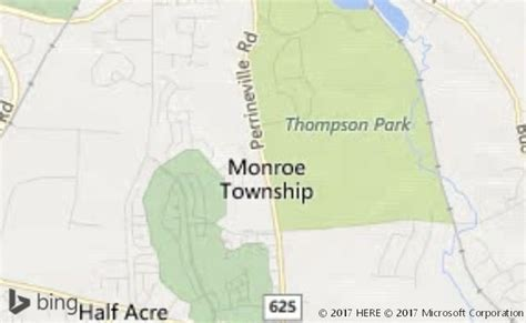 You purchase insurance directly through the insurance carrier. MONROE TOWNSHIP NJ Property Data, Reports and Statistics