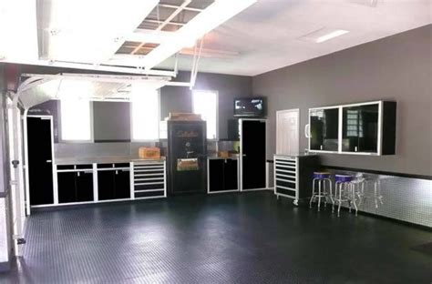 garage interiors jersey garage fit outs interior design jersey