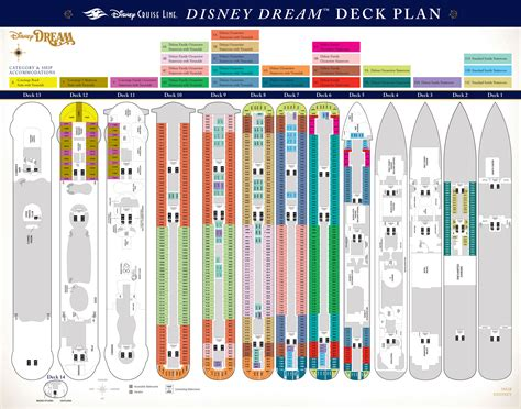 deck plans com disney cruise ship drawing disney cruise ship