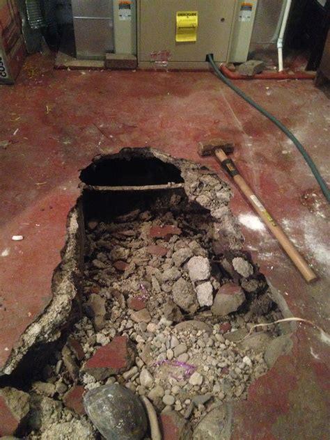 We Fix BIG Holes!   Meticulous Home Remodel & Repair also
