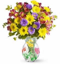 Thank You Flower Bouquet