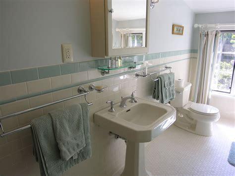 1940s Bathroom Sink by Lovely 1940s Bathroom Tile Yd82 Roccommunity