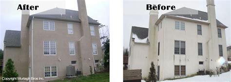 stucco repair contractors philadelphia water damage