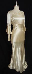 curatorial vintage 1920s wedding dress With 1920s vintage wedding dress