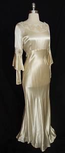 curatorial vintage 1920s wedding dress With 1920s vintage wedding dress