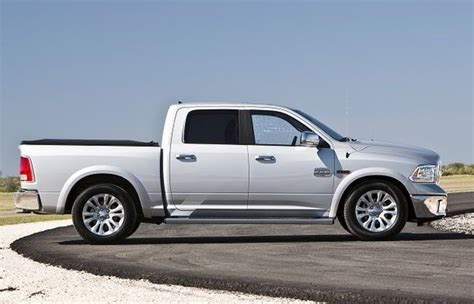 2016 Ram 1500 Diesel Specs And Review