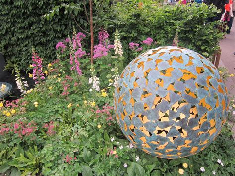 Garden Art : Learn About Garden Art