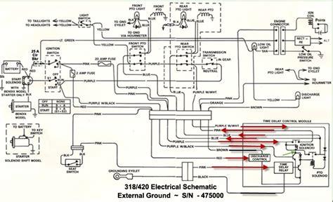Photos For John Deere Fuel System Parts Diagram