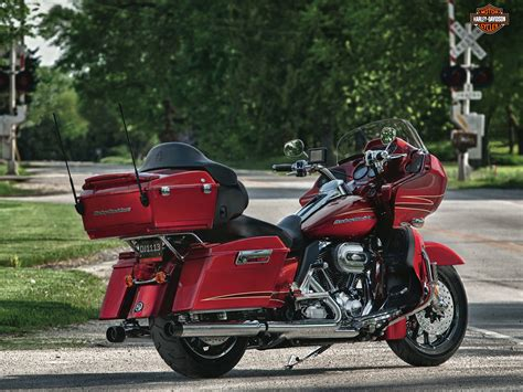 Harley Davidson Road Glide Ultra Image by 2012 Harley Davidson Fltru Road Glide Ultra