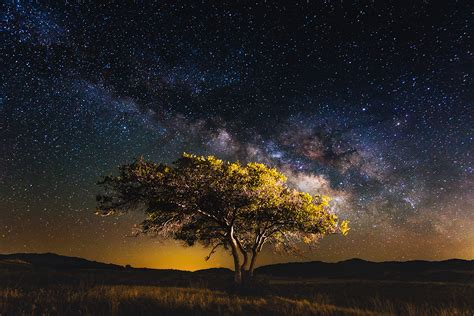 Photography Tips For Shooting The Milky Way Stan Moniz