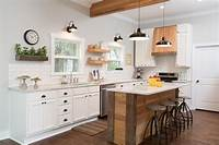 kitchen remodel before and after Amazing Before-and-After Kitchen Remodels   HGTV