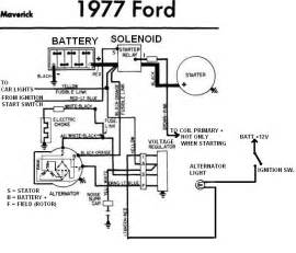 similiar ford truck alternator wiring keywords 72 ford alternator wiring diagram get image about wiring