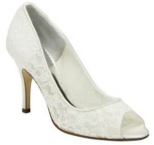 wedding shoes ivory paradox pacific ivory bridal shoes lace wedding shoes sale