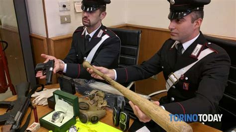 ufficio postale beinasco falsi finanzieri la banda stava per colpire un ufficio