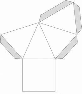 Pyramide Selber Bauen : pyramide basteln my blog ~ Lizthompson.info Haus und Dekorationen