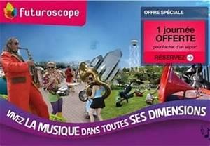 Formule 1 Futuroscope : futuroscope 1 journ e suppl mentaire gratuite ~ Medecine-chirurgie-esthetiques.com Avis de Voitures