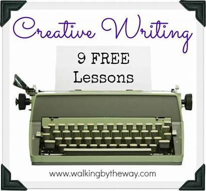 Writing Creative Lessons Homeschool Week Lesson Deals