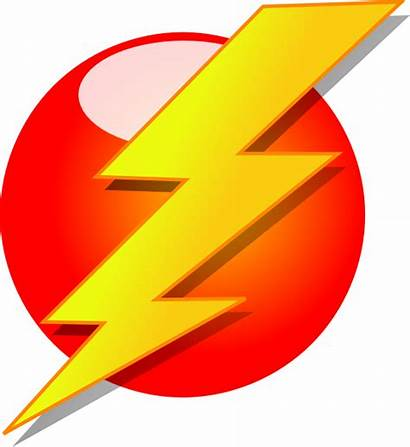 Electricity Clipart Lightning Manager Charge Bolt Electrical