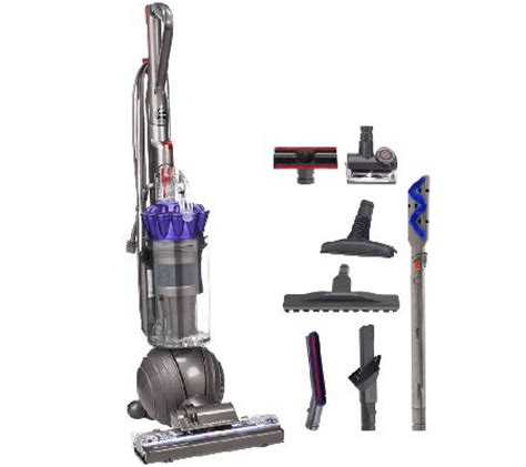 reject shop christmas tree skirt dyson dc65 animal upright vacuum w 7 attachments page 1 qvc