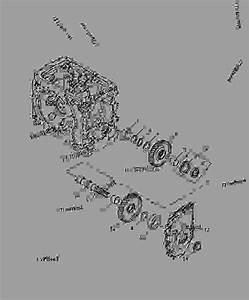 Output Shaft  With Shiftable 540  540e Pto