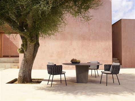 tienda de muebles de exterior  jardin en barcelona banni
