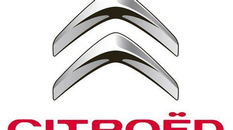 Citroen Presents New Logo & Brand Identity
