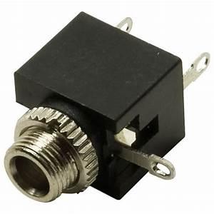 3 5mm Enclosed Socket