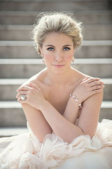 natural bridal makeup tips mywedding