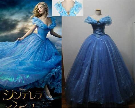 adulte pas cher pas cher nouvelle princesse cendrillon femmes bleu robe costume vente acheter