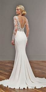 21 gorgeous tattoo effect wedding dresses 2568962 weddbook With 21 wedding dresses