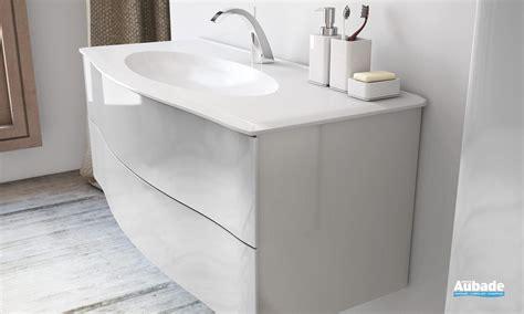 meuble salle de bain decotec epure espace aubade