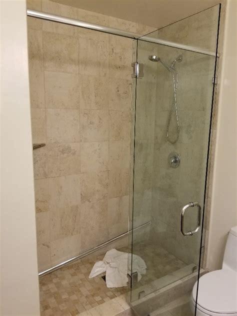 shower door replacement patriot glass  mirror san