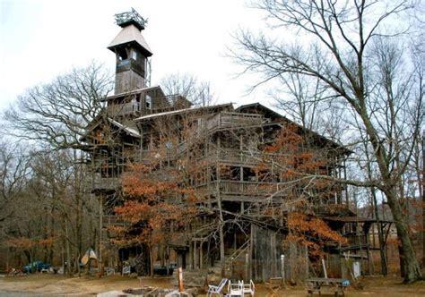 La Chiesa Sulla Quercia A Crossville Nel Tennessee