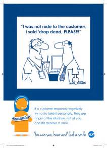 Customer Service Quotes Funny
