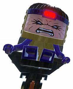 M.O.D.O.K. | LEGO Marvel Superheroes Wiki | FANDOM powered ...