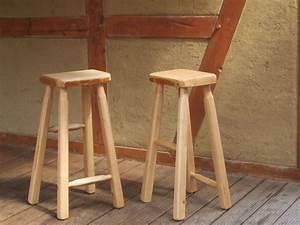 Barhocker Holz Leder : barhocker holz m bel einebinsenweisheit ~ Indierocktalk.com Haus und Dekorationen