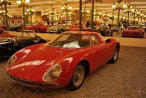 Ferrari Mulhouse : ferrari 1964 lm ~ Gottalentnigeria.com Avis de Voitures