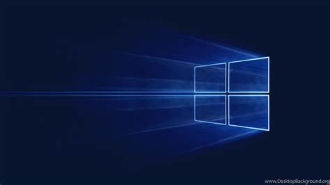 Windows 10 Official Desktop Backgrounds Windows 10